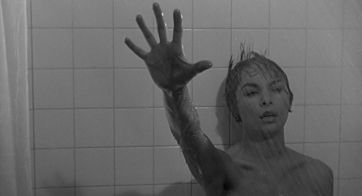 a thematic analysis of alfred hitchcocks psycho on horror films - alfred hitchcock's psycho psycho is a horror movie directed and produced by alfred hitchcock the movie was filmed in the late fifties and released in 1960 there were very few horror films in the sixties and this was considered a groundbreaking movie.