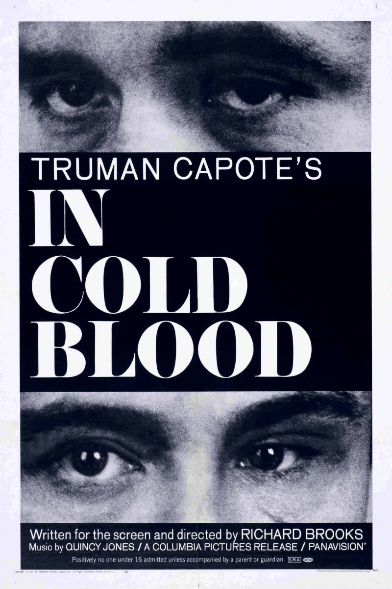 an analysis of the nature and nurture of two cold blooded murders in truman capotes in cold blood
